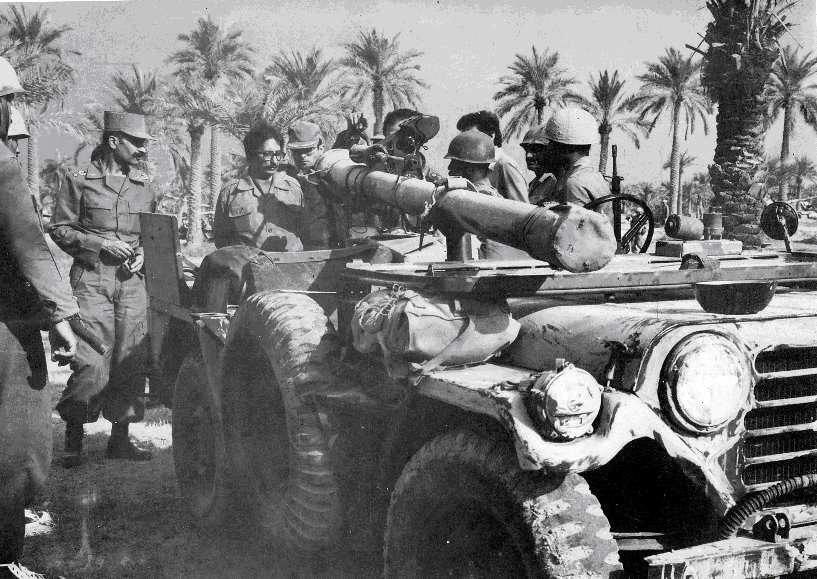 Abulhassan Banisadr iran iraq war