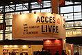 Accès Livre - Salon du Livre de Paris 2015.jpg