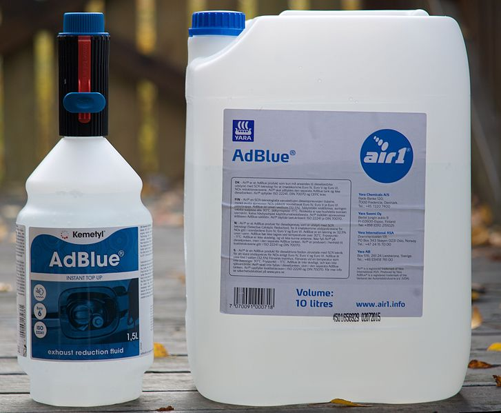 File:AdBlue retail containers.jpg