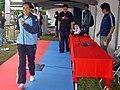 AdidasRunFor2008OlympicsInTaiwan Footscan.jpg