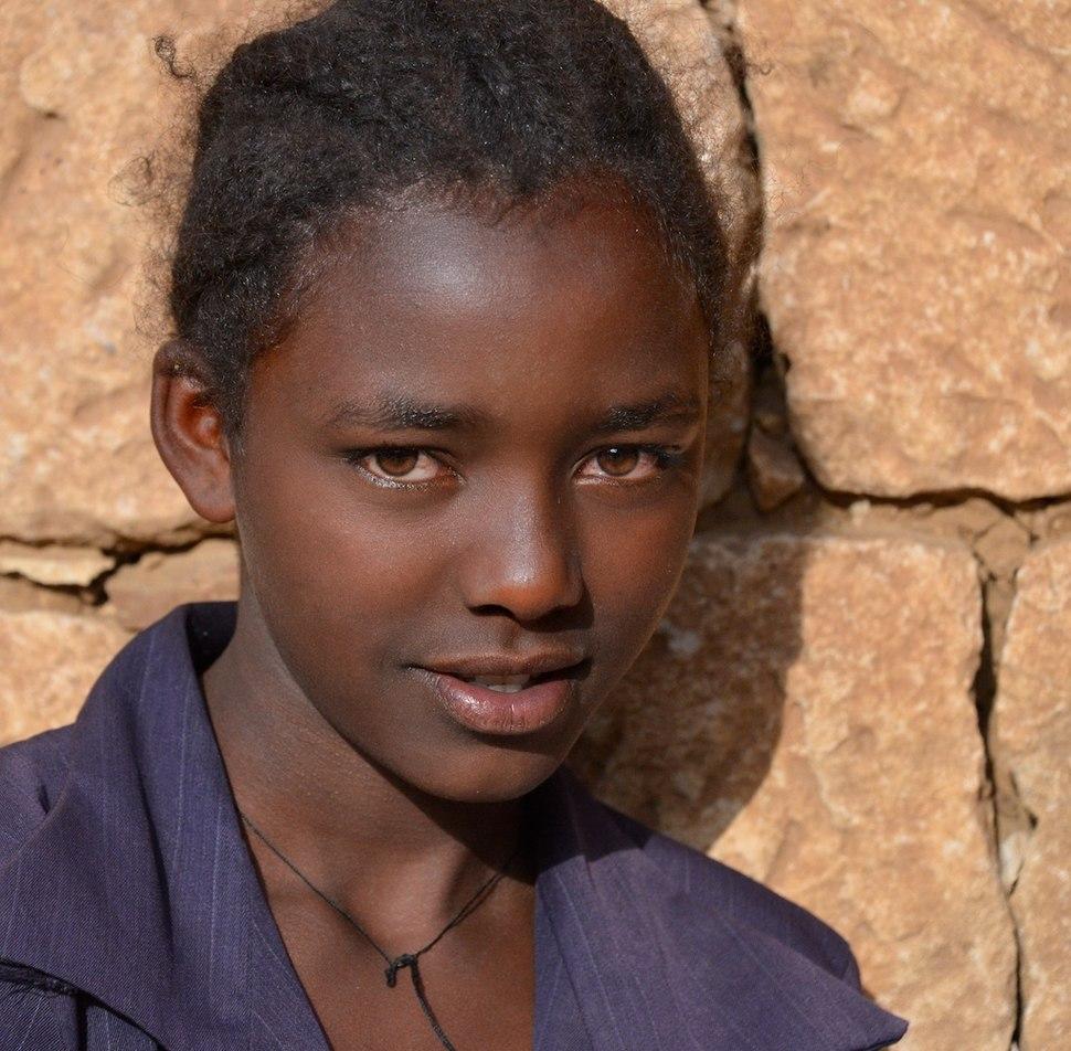 Adigrat Girl, Ethiopia (14408973364)