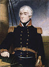 Admiral Sir Charles Ogle, Bart - Amiral sir Charles Ogle, Bart