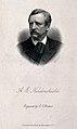 Adolf Erik Nordenskiöld. Stipple engraving by G. J. Stodart, Wellcome V0004330.jpg