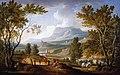 Adolf Friedrich Harper - Italienische Landschaft (1798).jpg
