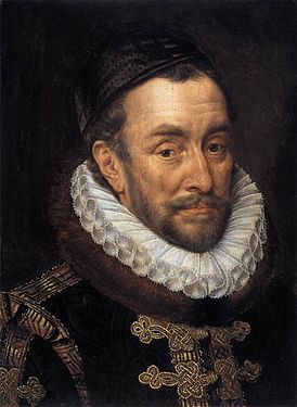 Adriaen Thomasz. Key - William I, Prince of Orange, called William the Silent, - WGA12160.jpg