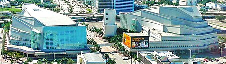 Adrienne Arsht Center for Performing Arts 20100203.jpg