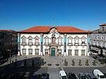 Aerial photograph of Câmara Municipal de Braga (9).jpg
