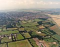 Aerial view of New Thundersley and Plotlands from the north-east - geograph.org.uk - 1559147.jpg