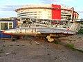 Aero L-29 395106, Москва - Ходынское поле (им. Фрунзе) RP6027.jpg