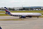 Aeroflot, VQ-BMV, Airbus A330-343 (21094563168).jpg