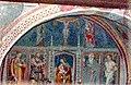 Affreschi della Chiesa del Castello di Serravalle.jpg