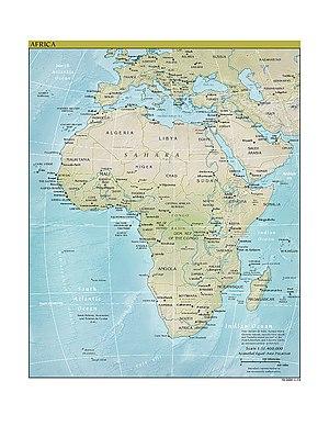 izlazi s muškarcem istočne Afrike da li se izlazi s njom kako bi mi napravio ljubomorni kviz