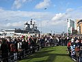 After the flypast over HMS Illustrious - geograph.org.uk - 1555991.jpg