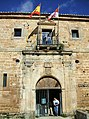 Aguilar de Campoo - Monasterio de Santa Maria la Real 1.jpg