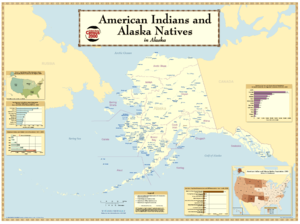 Alaska Natives - American Indians and Alaska Natives in Alaska.