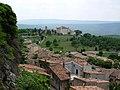 Aiguines, Chateau de Aiguines - panoramio.jpg