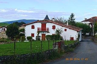 Aincille Commune in Nouvelle-Aquitaine, France
