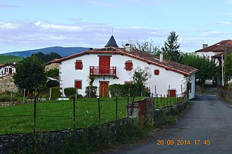 Aincille - A House in Aincille