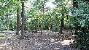 Ainslie Wood, London - Image: Ainslie Wood 1