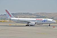 EC-LQO - A332 - Air Europa