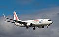 Air Europa B737-800 EC-JHL (3232674640).jpg