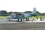 Air Vanuatu Harbin Y-12 (YJ-AV4) at Santo-Pekoa International Airport.jpg
