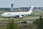 Airbus A330-300 Dragonair (HDA) B-HWM - MSN 1457 (10498289005).jpg