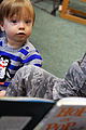 Airmen in Korea recognize Dr. Seuss Day 130228-F-HJ547-089.jpg