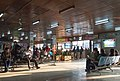 Airport, domestic gates hall - Kathmandu, Nepal - panoramio.jpg