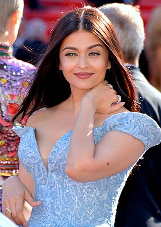 Aishwarya Rai - Rai at the 2017 Cannes Film Festival
