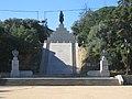 Ajaccio Monument de la Place d'Austerlitz.jpg