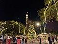 Alamo Texas night.jpg