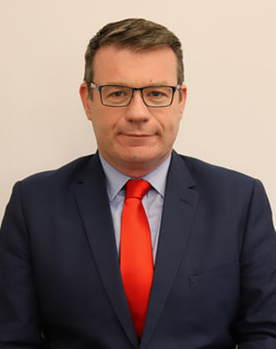 Alan Kelly (politician) Leader of the Irish Labour Party