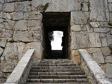 L'acropoli di Alatri (FR)