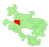 Alava municipalities Kuartango.JPG