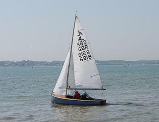 Albacore (dinghy)