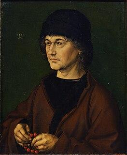 Albrecht Dürer the Elder German artist