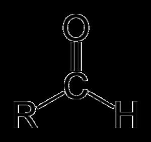 Carbonyl group - Aldehyde