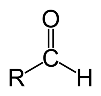 Carbonyl group - Aldehyde
