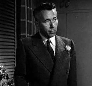 Alexander Knox - in Paula (1952)