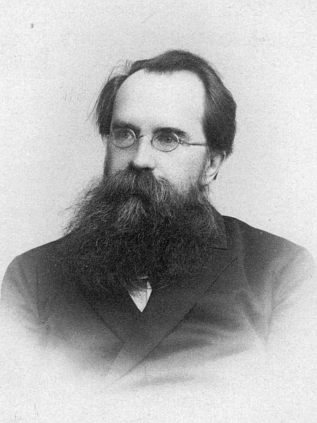Alexander O. Kovalevsky