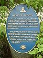 Alexandria Hosp plaque.jpg