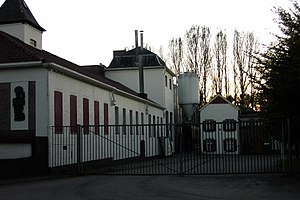 Alfa Brewery - Alfa