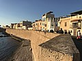 Alghero city walls and bastions - 1.JPG