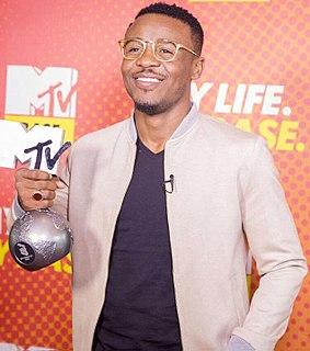 Ali Kiba Tanzanian singer-songwriter
