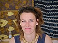 Alice Plane - Comédie du Livre 2011 - Montpellier - P1160253.jpg