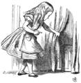 Alice par John Tenniel 03.png