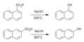 Alkalické tavení naftalensulfonových kyselin.png
