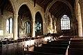 All Saints' nave - geograph.org.uk - 1610121.jpg