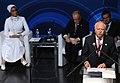 Alliance of Civilizations Forum Annual Meeting Brazil 2010 - 12.jpg